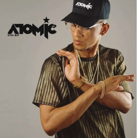 BIOGRAFIA DE ATOMIC OTRO WAY